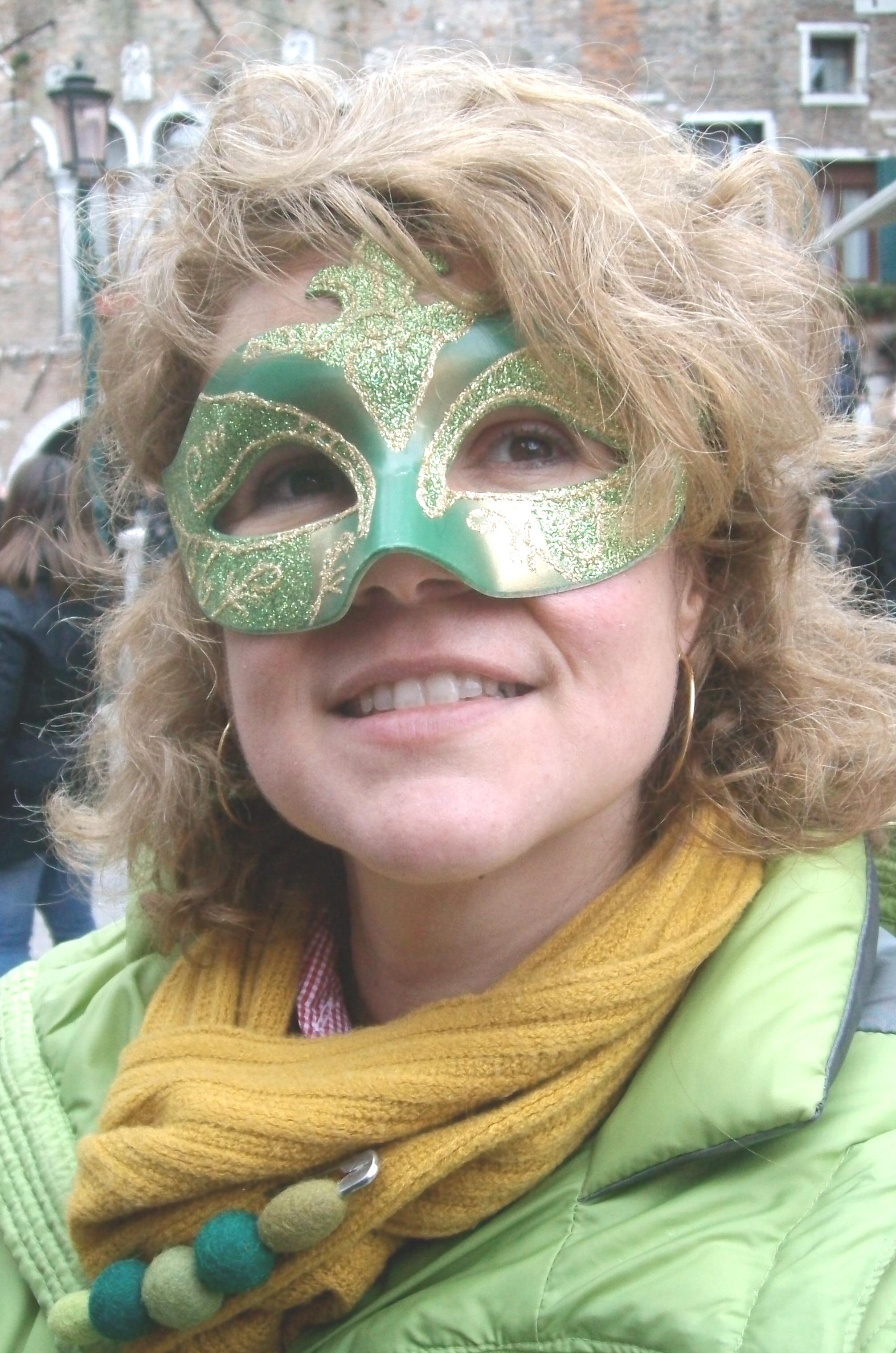 Silva al Carnevale di Venezia - Foto Guido Comin
