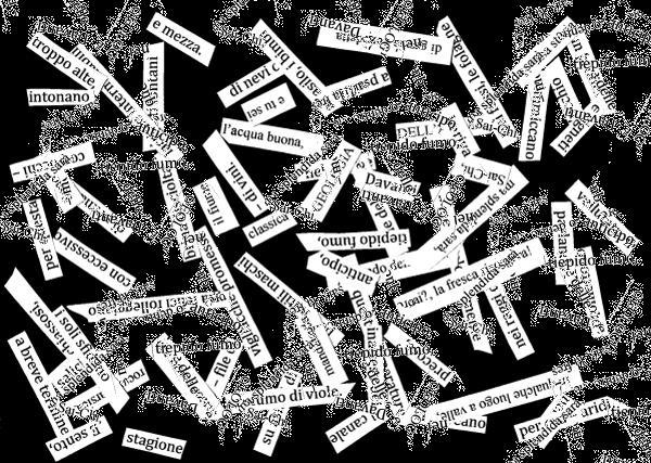 Parole-parole-parole-Artwork-Guido-Comin