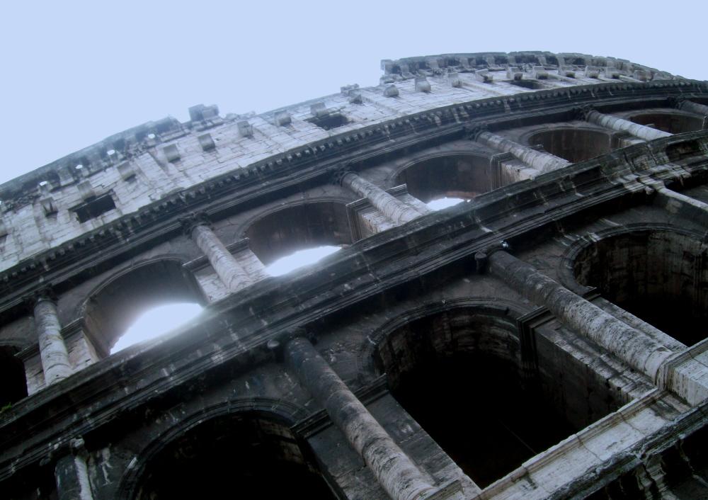 L'Anfiteatro-Flavio-particolare-Foto-Guido-Comin