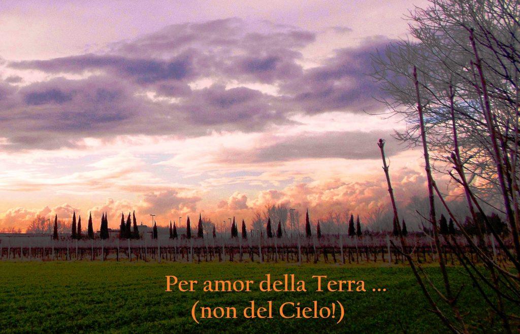 Campagna trevigiana - Foto Guido Comin PoetaMatusèl